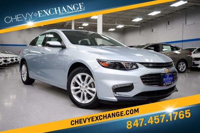2018 Chevrolet Malibu LT Sedan For Sale in lake Bluff, IL