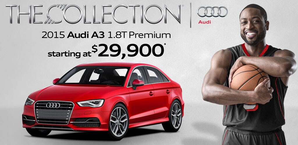 The Collection Audi Miami | Audi Dealer Serving Miami Beach, Coral Springs, Fort Lauderdale ...
