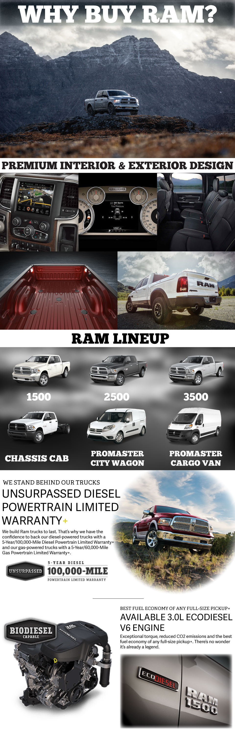 Buy a Ram truck at Heritage Chrysler Dodge Jeep Ram of Logan in Logan, UT