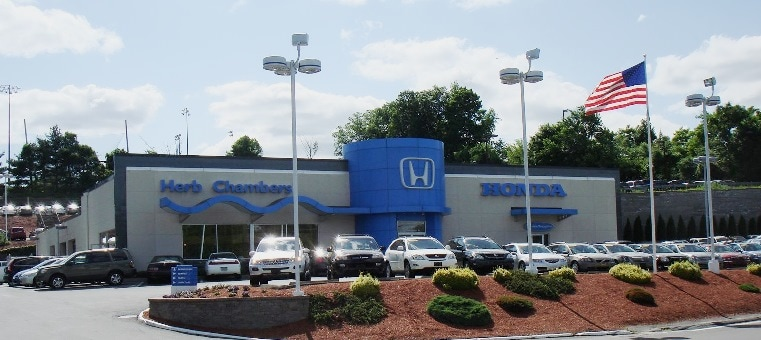 herb chambers honda of burlington ma about our dealership. Black Bedroom Furniture Sets. Home Design Ideas