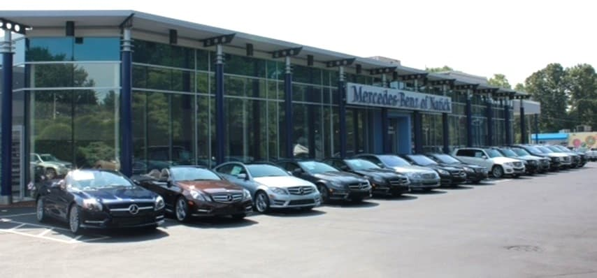 mercedes benz service car repairs near framingham ma