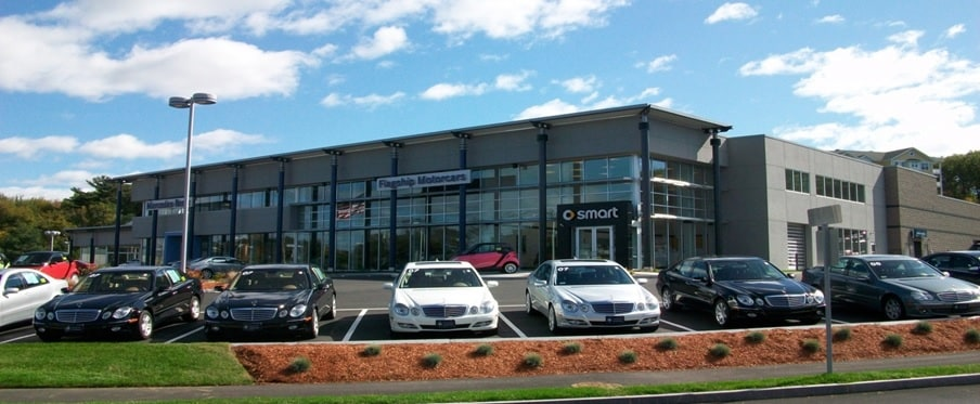 Flagship Motorcars Of Lynnfield Car Dealership In Autos Post