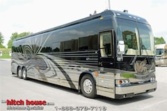 2007 COUNTRY COACH XL II Paradise Cove -