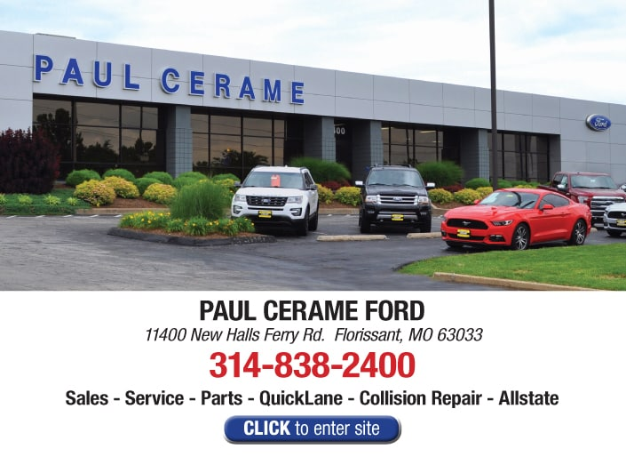 The paul cerame auto group new ford kia dealership in for International motors st charles mo