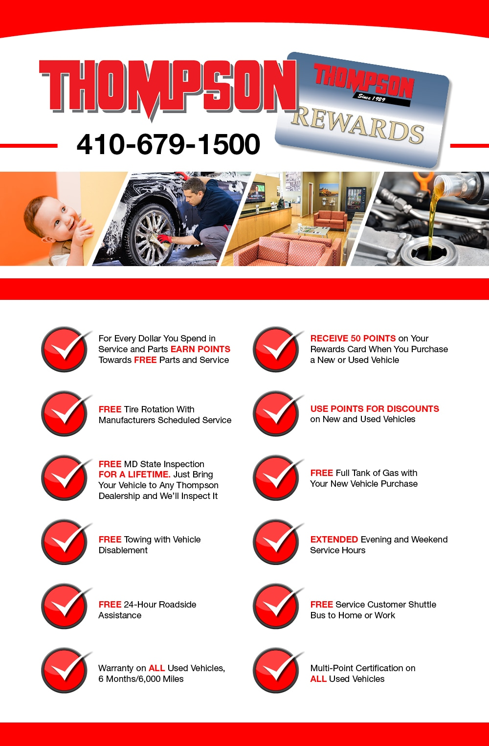 Why Buy A Toyota In Edgewood Md Thompson Toyota