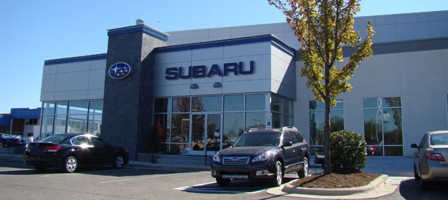 subaru dealer serving concord nc tindol subaru. Black Bedroom Furniture Sets. Home Design Ideas