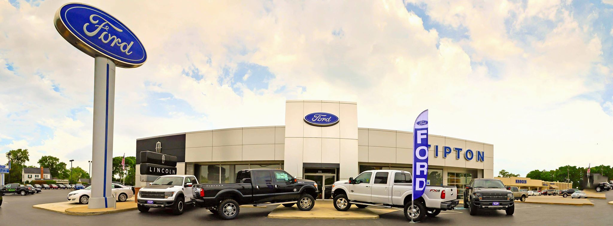 Tipton Ford Nacogdoches Used Cars