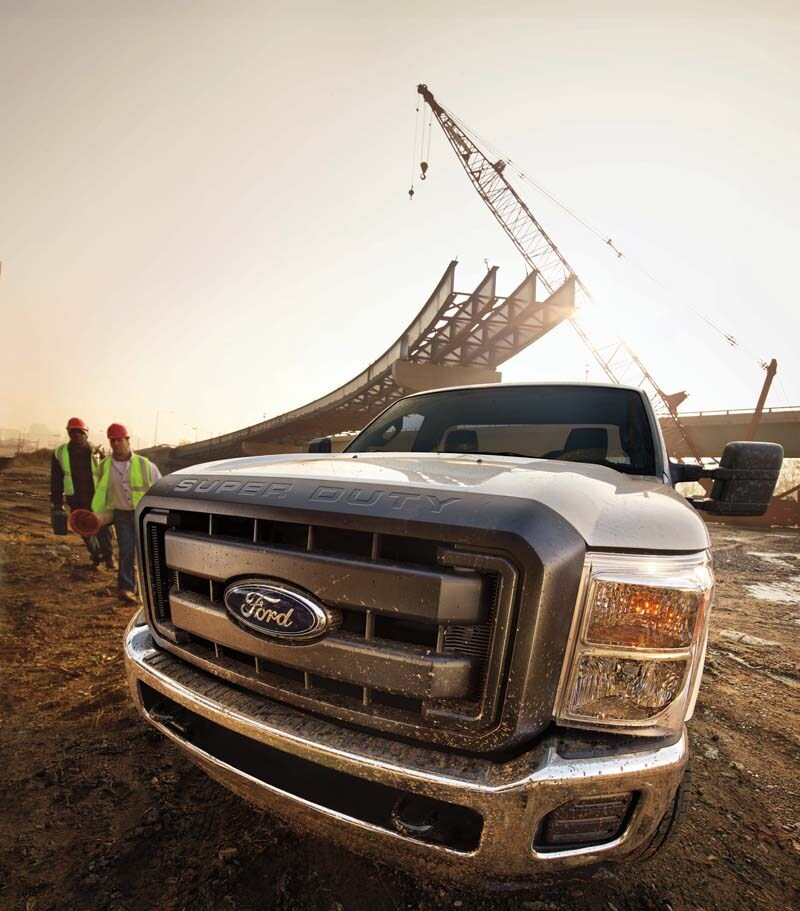Ford Truck Dealership: All About The Ford Superduty Truck