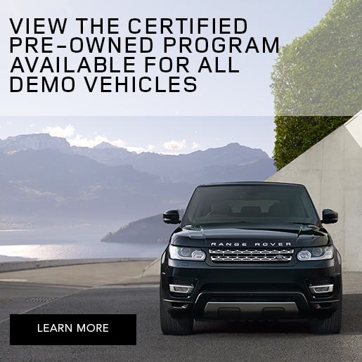 Greater Nashville Land Rover Dealer Serving Nashville