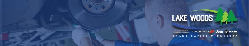 Brake Repair Service In Grand Rapids, MN