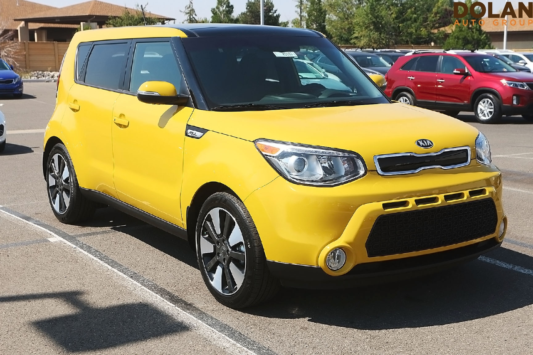 2015 kia soul for sale in reno