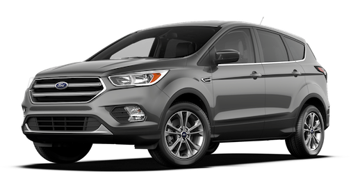 ford escape