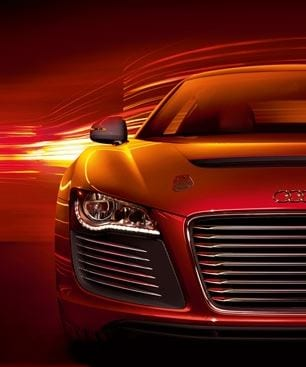 Tom Wood Auto Group Enjoy The Audi R8