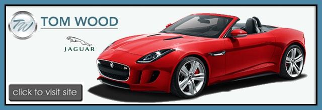 Tom Wood Auto Group   New Audi, Ford, Honda, Jaguar, Land Rover, Lexus, Nissan, Porsche, Scion ...