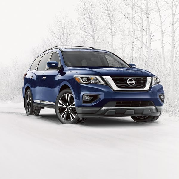 Nissan Dealers Indiana – Name