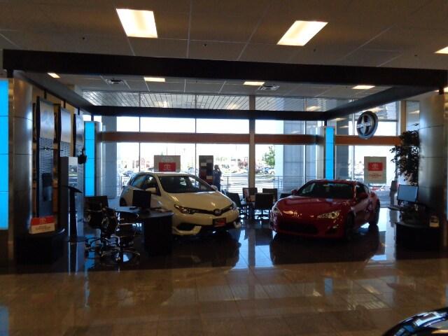 Young Auto Mall Logan Utah >> Tony Divino Toyota Scion Riverdale Ut Car Dealership | Autos Post