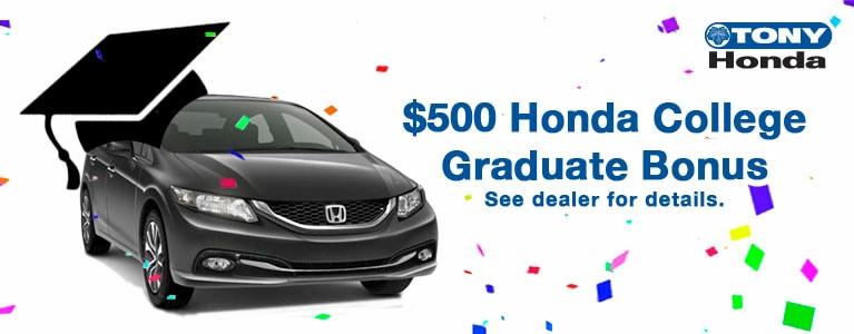 New honda car loans in honolulu waipahu graduation for Honda honolulu service