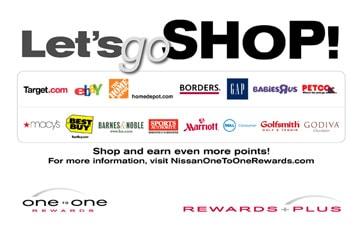 Lets Go Shop Banner