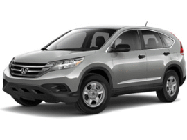 Turn in your used Honda CR-V off lease in Longview TX
