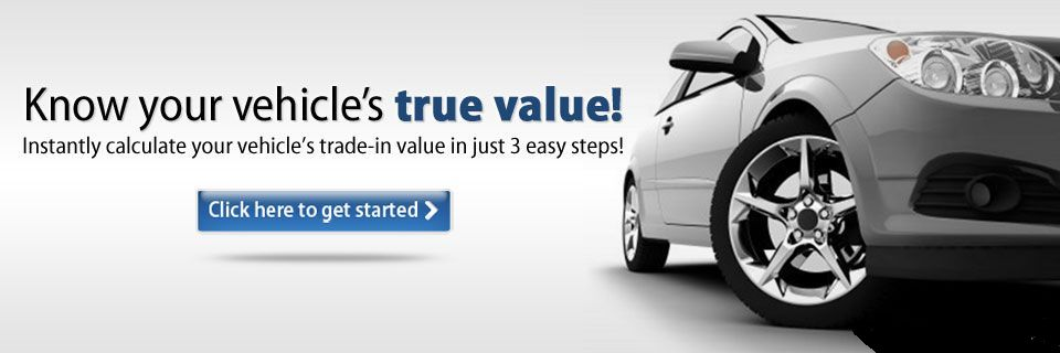 Car Valuation Perth