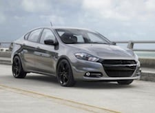 2016 Dodge Dart near Long Island