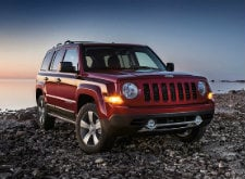Westbury area 2016 Jeep Patriot
