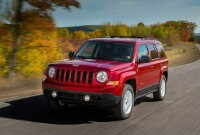 2017 Jeep Patriot near Long Island