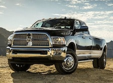 2016 RAM 3500 near Long Island