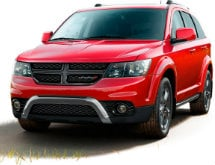 2016 Dodge Journey near Long Island