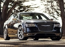 2016 Chrysler 300 near Long Island