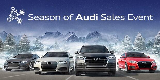 News Events Blog Post List Town Audi - Audi car events