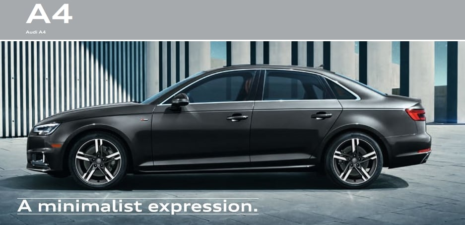 Audi A Lease Deals A Lease Specials In Englewood NJ - Audi a4 lease deals nj