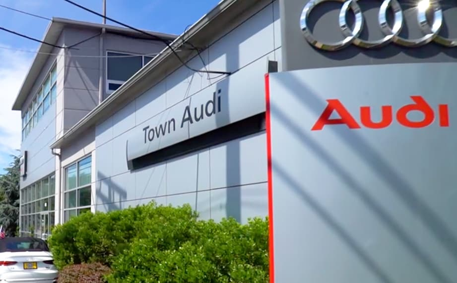 Town Audi New Used Audi Cars SUVs Dealership In Englewood NJ - Audi dealers in south jersey