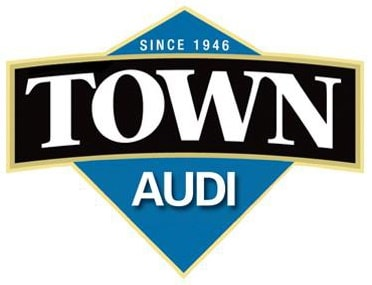 Town Audi Named 2015 Magna Society Winner Audi