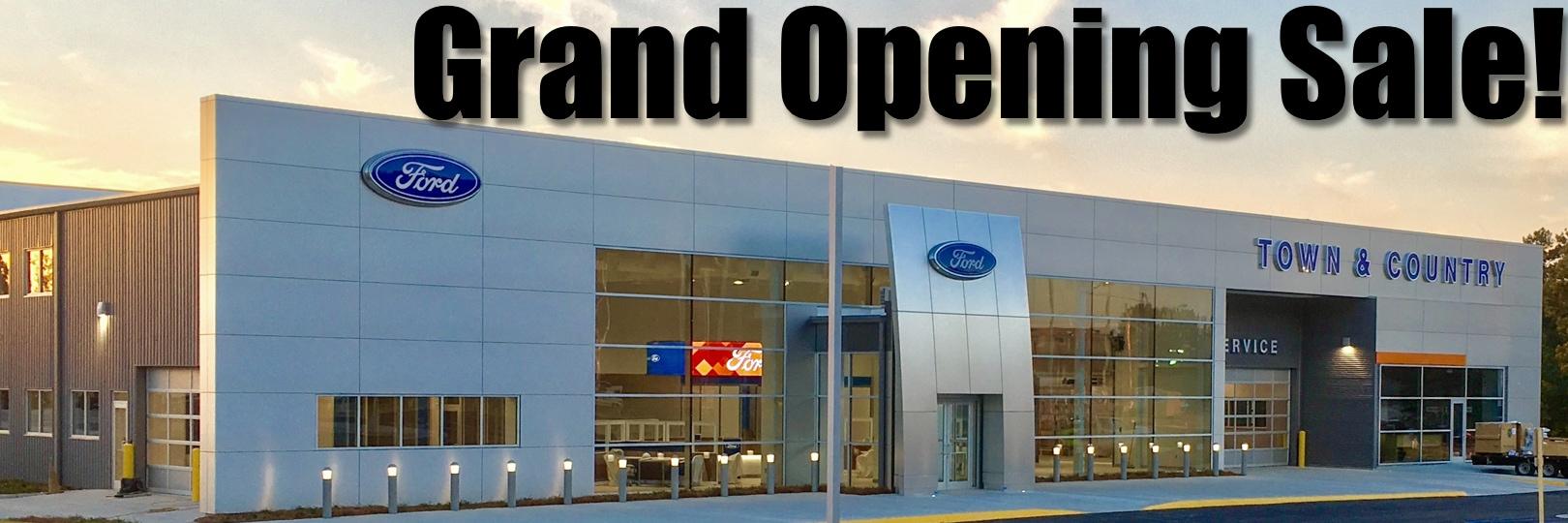 Bessemer Al Ford Dealership In Bessemer Al
