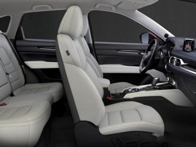 2017 Mazda CX-5 Cabin Redwood City CA