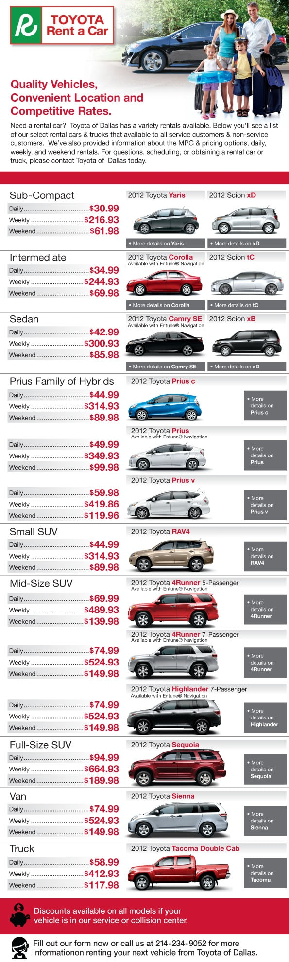Toyota Cars Pictures And Prices