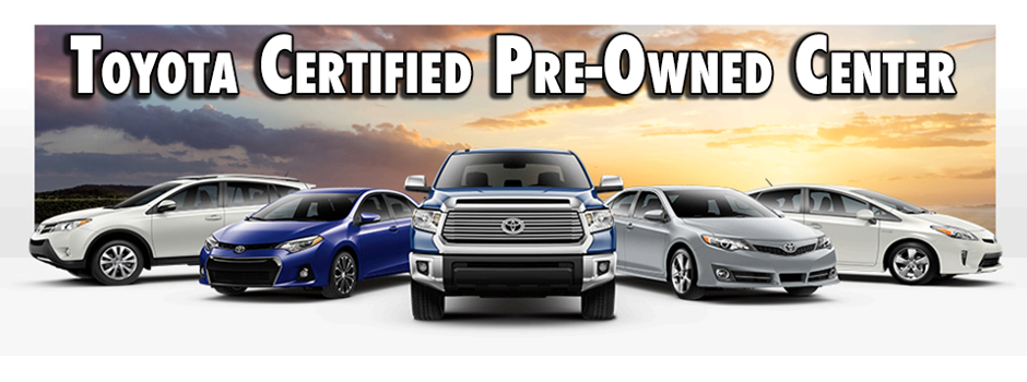 Lake Shore Toyota Certified Pre-Owned Center in Burns Harbor, IN