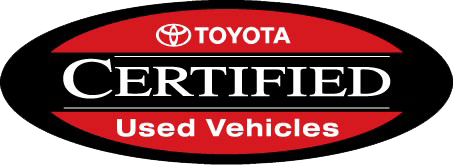 Toyota Certified Used Vehicles at Bommarito Toyota