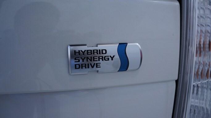 new Toyota hybrids near Orlando