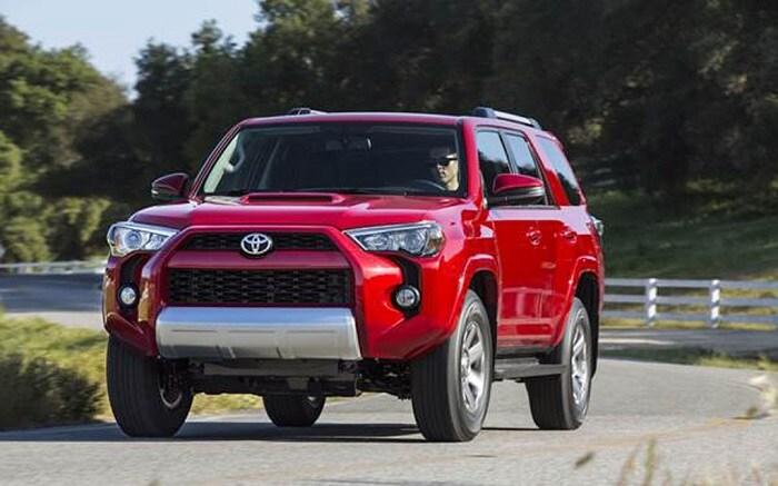 2015 Toyota 4Runner near Orlando