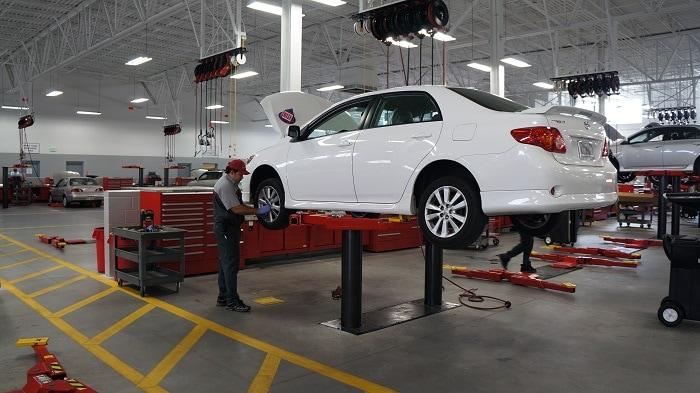 auto service in Orlando