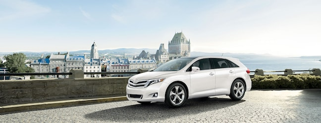2017 Toyota Venza - New Cars Release Dates