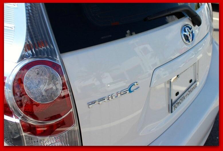 New Toyota hybrid near Orlandno