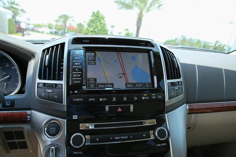 Toyota near Orlando