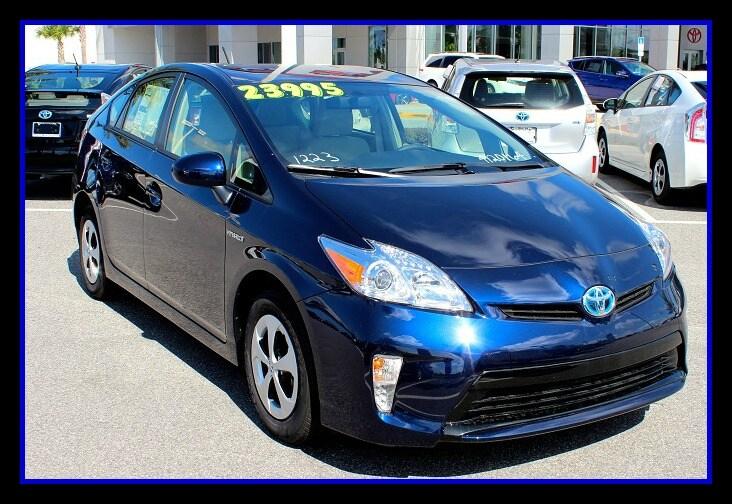 hybrid cars near Orlando
