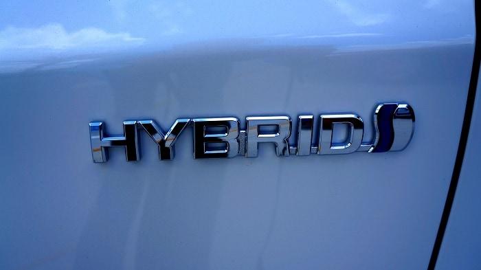 2014 Toyota hybrids near Orlando