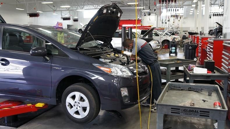 auto repairs in Orlando