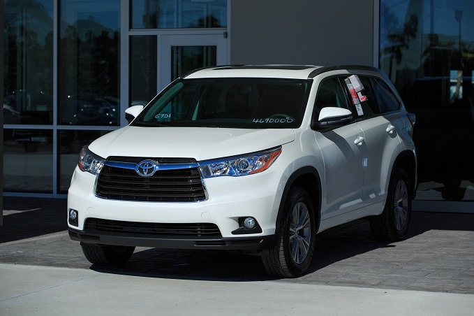 2015 toyota highlander model info toyota suv near orlando. Black Bedroom Furniture Sets. Home Design Ideas