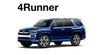 Toyota 4Runner Specials